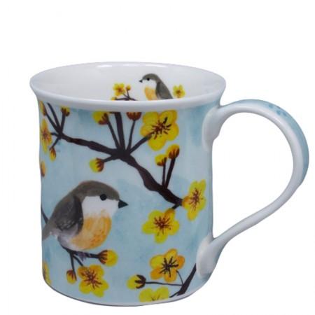 Kubek Bute Little Birdies Wren 250ml Dunoon