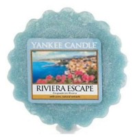 Wosk Riviera Escape Yankee Candle