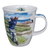 Kubek Nevis Sporting Life Golf 480ml Dunoon