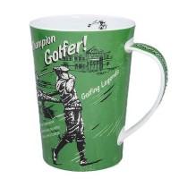 Kubek Argyll Sports Stars Golfer 500ml Dunoon