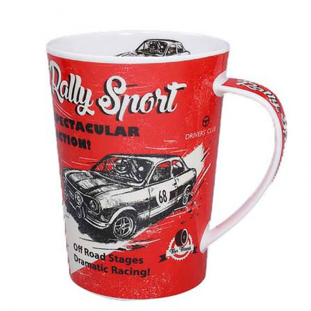 Kubek Argyll Sports Stars Rally Sport 500ml Dunoon