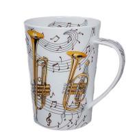 Kubek Argyll Symphony Brass 500ml Dunoon