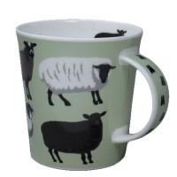 Kubek Lomond Free Range Sheep 320ml Dunoon