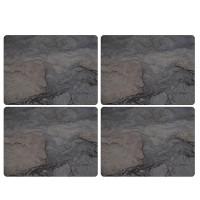 Podkładki Midnight Slate 40x29.5 cm Pimpernel