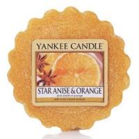 Wosk Star Anise&Orange