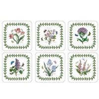 Podkładki Botanic Garden 10.5x10.5 cm Pimpernel