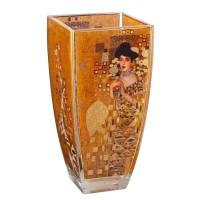 Wazon Adele 22.5 cm Gustav Klimt Goebel