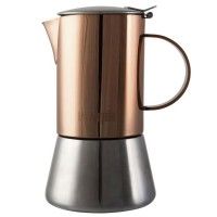 Kawiarka Copper 200ml La Cafetiere Randwyck