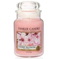 Świeca duża Cherry Blossom Yankee Candle