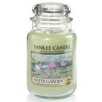 Świeca duża Water Garden Yankee Candle