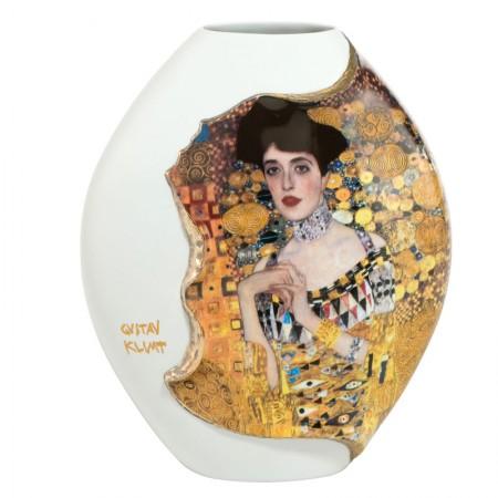 Wazon Adele Bloch-Bauer 19cm Gustaw Klimt Goebel