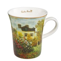 Kubek Dom Artysty 350ml Claude Monet Goebel