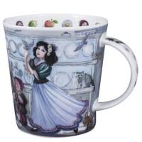 Kubek Lomond Fairy Tales Snow White 320ml Dunoon