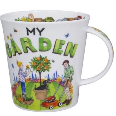 Kubek Cairngorm My Garden 480ml Dunoon