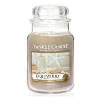 Świeca duża Driftwood Yankee Candle