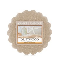 Wosk Driftwood Yankee Candle
