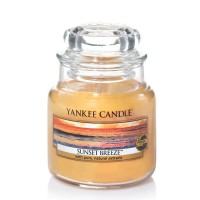 Świeca mała  Sunset Breeze Yankee Candle
