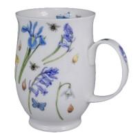 Kubek Suffolk Flowering-Bulbs Iris 300ml Dunoon