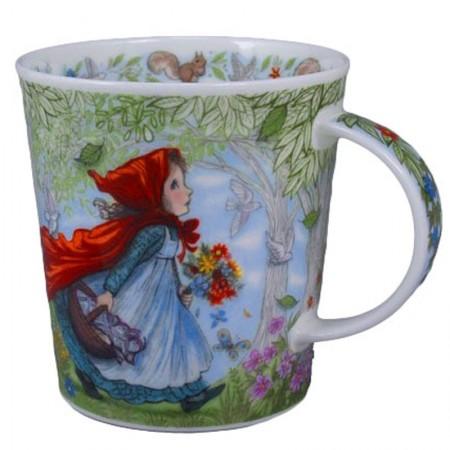 Kubek Lomond Fairy Tales Little Red Riding Hood 320ml Dunoon