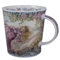Kubek Lomond Fairy Tales Sleeping Beauty 320ml Dunoon