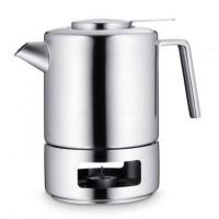 Stalowy dzbanek do zaparzania herbaty 1,2 l Kult WMF