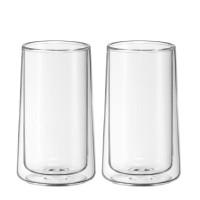 Zestaw szklanek izolowanych 270ml WMF