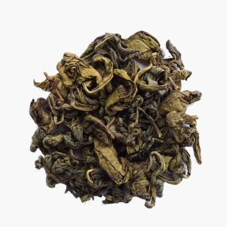 CEYLON SPECIAL GREEN TEA