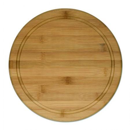 Bambusowa deska do krojenia 30 cm Katana Kela