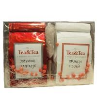 Słodkie herbatki