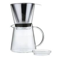 Przelewowy zaparzacz do kawy Coffee Drip  Zassenhaus