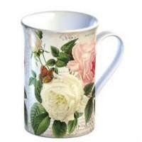 Kubek Rose Garden 270ml Nuova R2S