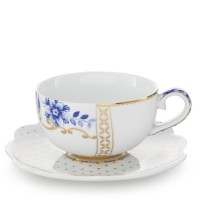 Filiżanka espresso Royal White 100ml Pip studio