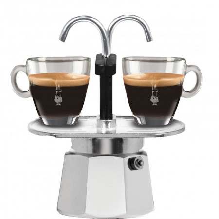 Kawiarka Mini 100 ml Bialetti