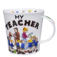 Kubek Cairngorm My Teacher 480ml Dunoon