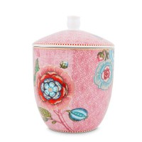 Szkatułka Spring to Life Pink Pip Studio