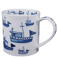Kubek Orkney All at Sea 350ml Dunoon