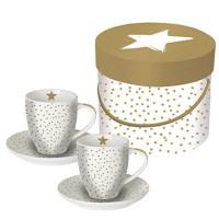 Filiżanka espresso Gold Star 100ml R2S