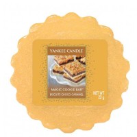 Wosk Magic Cookie Bar Yankee Candle