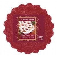 Wosk Merry Berry Linzer Yankee Candle