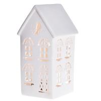 Świecznik Domek wysoki 25cm