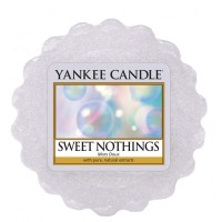 Wosk Sweet Nothing Yankee Candle