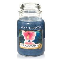 Świeca duża Hibiscus Water Yankee Candle