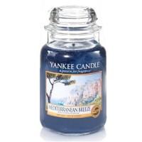 Świeca duża Mediterranean Breeze Yankee Candle