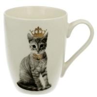 Kubek Cat Queen 300 ml
