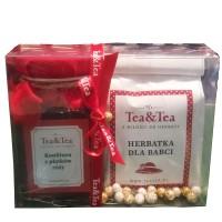 Herbatka dla Babci