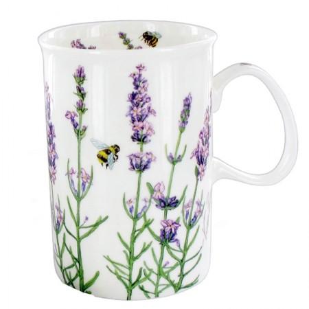 Kubek I Love Lavender 300ml Carmani