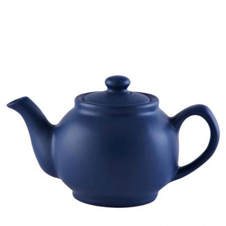 Imbryk do herbaty 450ml grantowy P&K