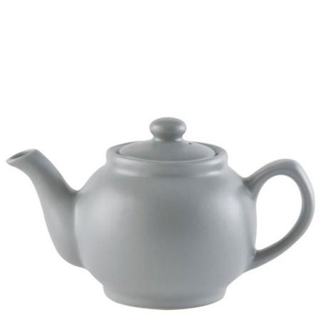 Imbryk do herbaty 1.1l szary P&K