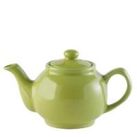 Imbryk do herbaty 450ml zielony P&K