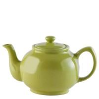 Imbryk do herbaty 1.1l zielony P&K